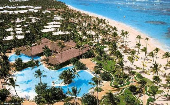 IBEROSTAR Bavaro Suites Photo