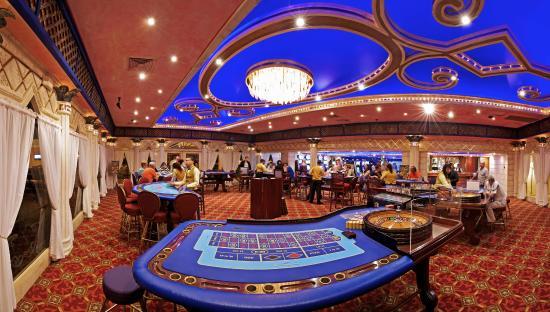 Iberostar Grand Hotel Bavaro: Grand Bavaro Casino Resized