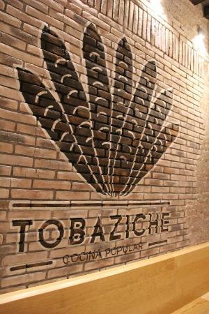 Restaurante Tobaziche
