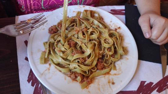 Restaurant Ca L' Isclet