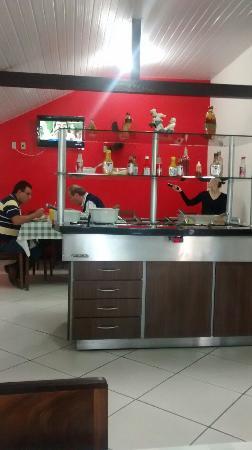 Restaurante E Lanchonete Moacir