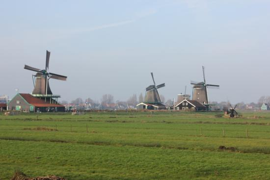 Stadshart Zaandam
