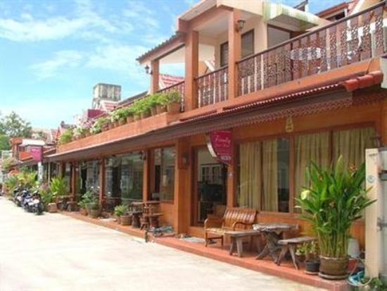 Photo of Siam Guest House Pattaya