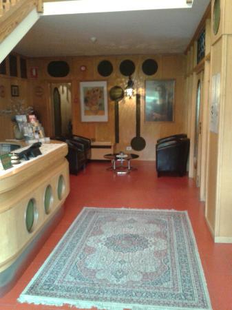 Hotel Loredana: Ciao