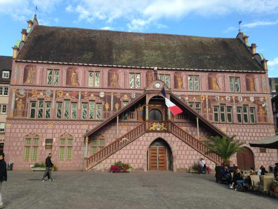Musée Historique de Mulhouse
