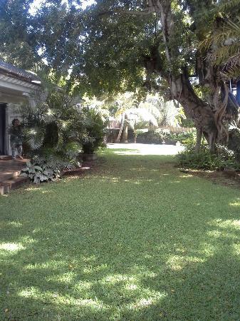Tree Lodge Mauritius: Séjour décembre 2014