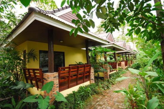 Sunda Resort: Exterior