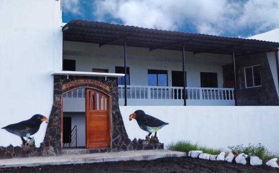 Hostal El Pinzon