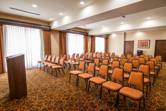 Sleep Inn & Suites Shreveport: Conference