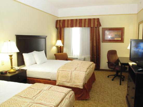 La Quinta Inn & Suites Abilene Mall: Guest room
