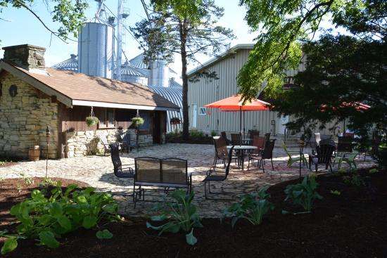 Whiskey Acres Distilling Co.