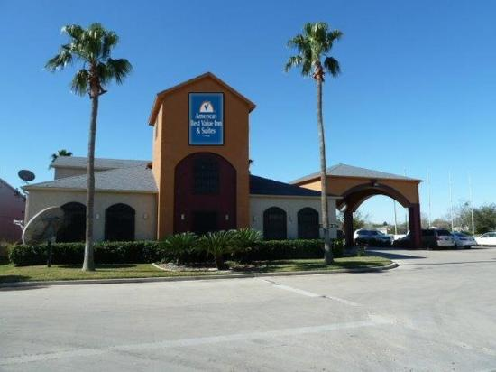 Photo of Americas Best Value Inn Raymondville