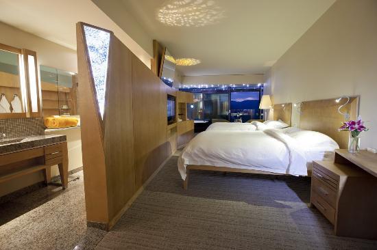 Sparkling Hill Resort照片
