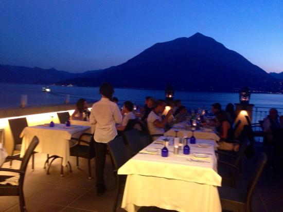 La vista foto di ristorante la vista varenna tripadvisor for Ristorante la vista
