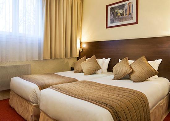 Inter Hotel Orly Draveil