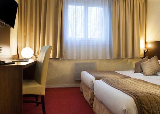 Inter Hotel Orly Draveil: Room NTT