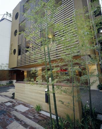 金波樓旅館