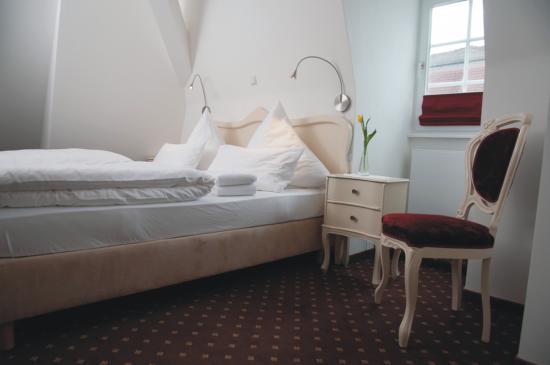 Hotel Einhorn: Doppelzimmer Superior