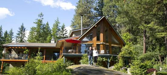 Pass Creek Bed and Breakfast