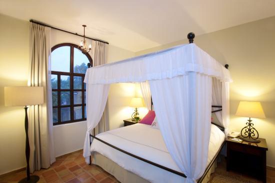Guaycura Boutique Hotel Beach Club & Spa: Room