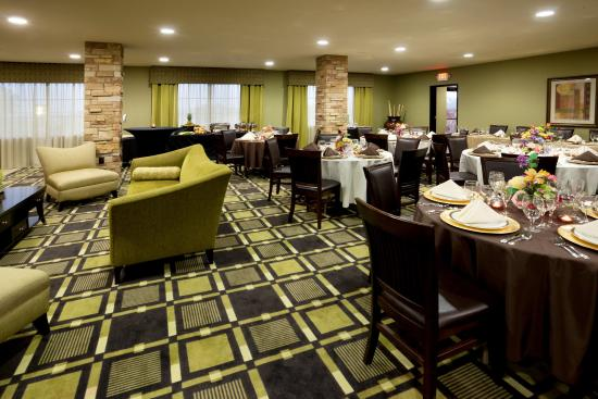 Holiday Inn Express Hotel Marble Falls: Special Events