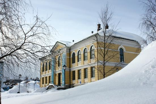 Tromso Center for Contemporary Art