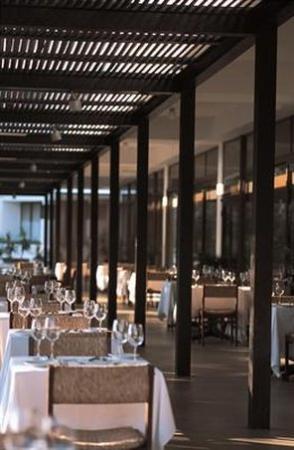 Almyra Hotel: Gastronomy