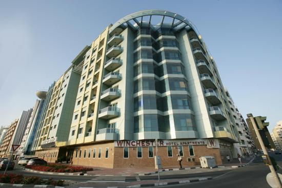 Photo of Winchester Hotel Apartments Dubai