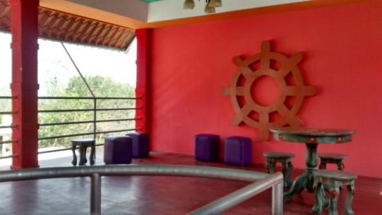 Hotel Encanto del Sur: 3ra Planta