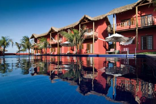 Photo of Hotel Long Beach Canoa Quebrada