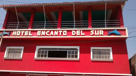 Hotel Encanto del Sur照片