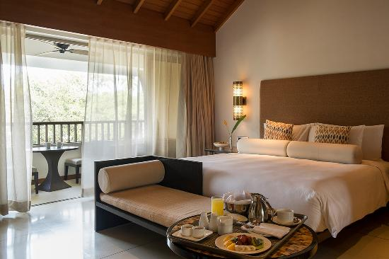 Alila Diwa Goa: Family Suite
