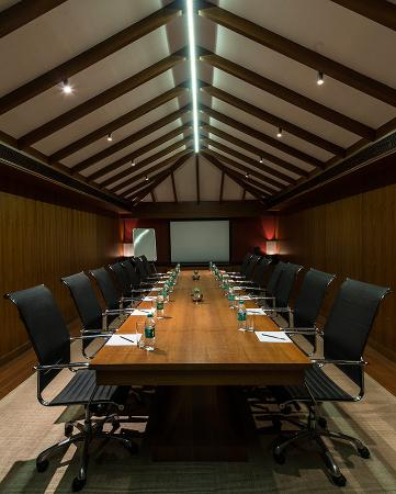 Alila Diwa Goa: Conference Room