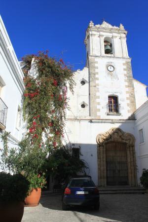 Iglesia de San Francisco de Asis