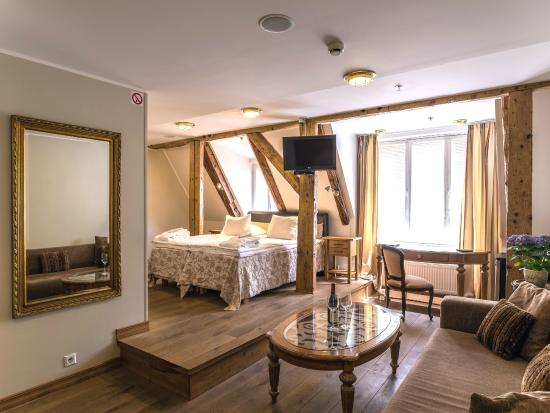 Photo of Hotel CRU Tallinn
