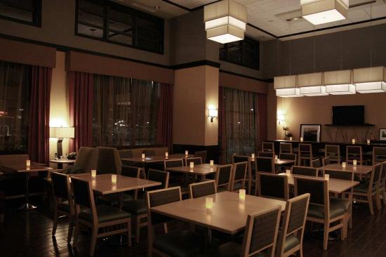 Hampton Inn & Suites Spokane Valley : Lobby Area