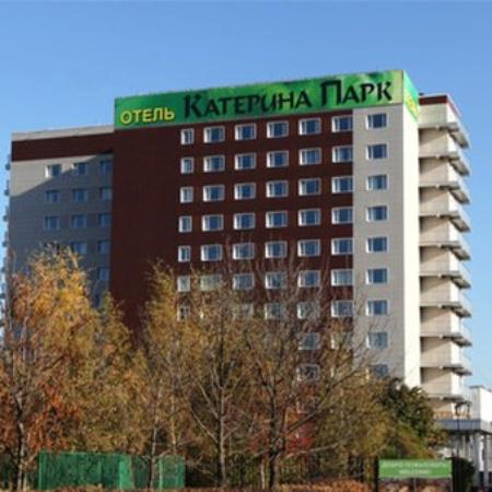 Photo of Katerina Park Hotel Moscow