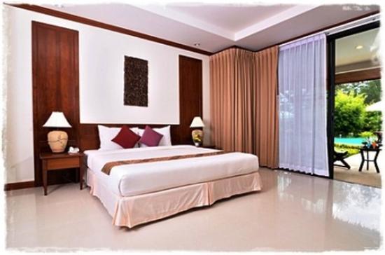 The Kib Resort & Spa: Rom