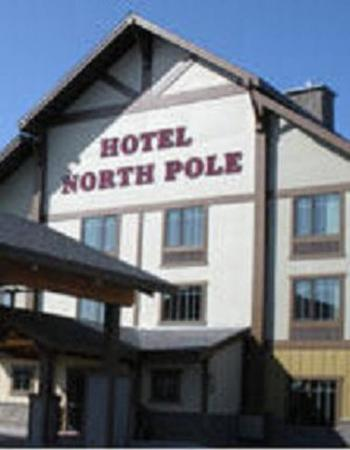 Hotel North Pole