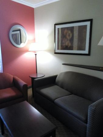 Comfort Suites Houston