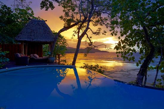 Namale the Fiji Islands Resort & Spa: Villa Exterior