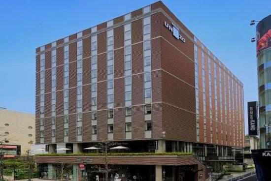 Photo of Hotel Unizo Shibuya