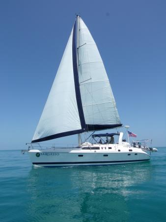 Key West Sailing Academy​ and Yacht Charter