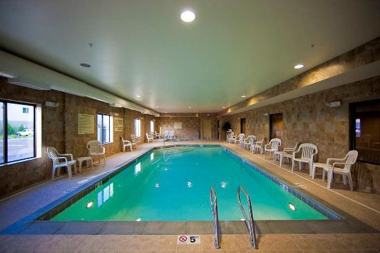 Hampton Inn & Suites Seattle Kent
