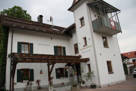 fussen guys Beauty and wellness in füssen  we also provide special treatments for men  linderhof and fuessen's high castle.