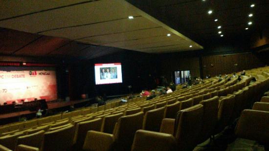 Topazio Theater