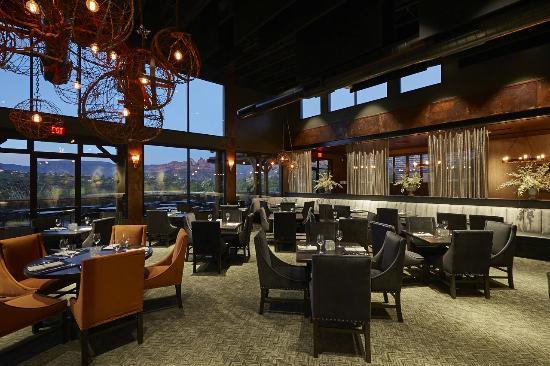 Mariposa Restaurant Sedona Reviews