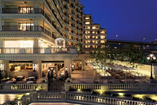 Hotel La Suite Kobe Harborland: Hotel