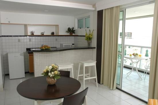 Nobile Suites Ponta Negra Beach
