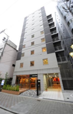 BEST WESTERN Hotel Fino Osaka Shinsaibashi